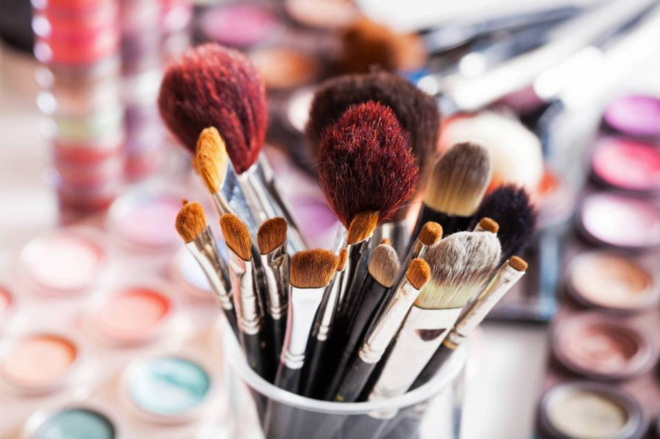 Maquillage - Manucure - Pédicure